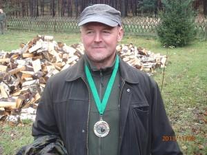 kol. Tadeusz Gazda